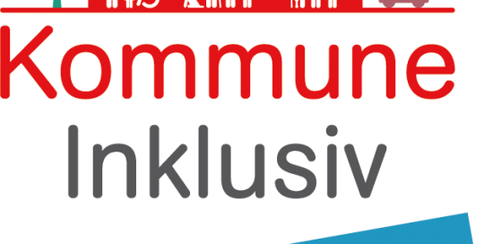 Logo Kommune Inklusiv Erlangen