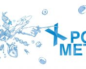Logo der XPOMET Convention 2018