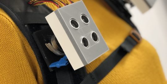 Bild vom Prototyp 2