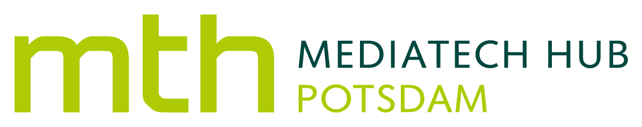 Logo MediaTech Hub Potsdam